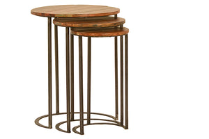 Joyce Nest of Tables (3)