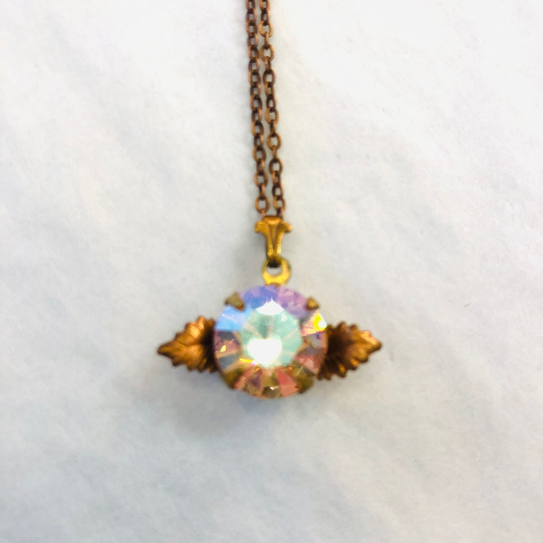 Cosette Necklace