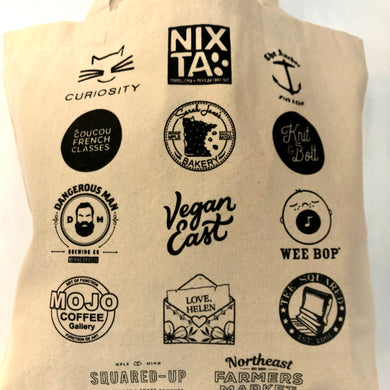 Northeast Mpls Small Business Tote