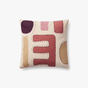 Curio Pillow (Justina Blakeney)