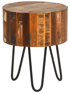 Old Mango Sidetable
