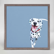 Best Friend Mini Framed Canvas (Multiple Options)