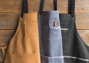 Sawyer Aprons (Multiple Styles)