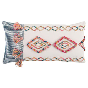 Embellishment Pillow