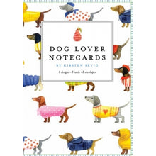 Dog Lover Note Cards(Boxed Set)