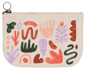 Curio Zip Pouch Small