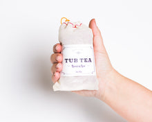 Renewing Rose Tub Tea Bath Soak 2oz