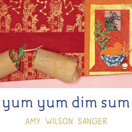 Yum Yum Dim Sum (Board Book)