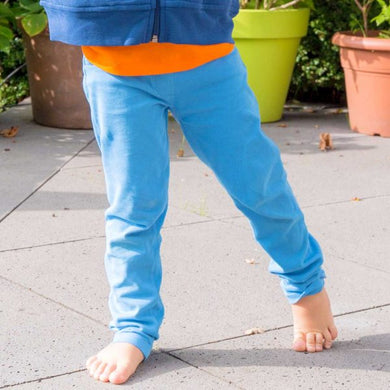 All Colors- Kid's Organic Cotton Jeggings