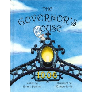 Governor's Mouse