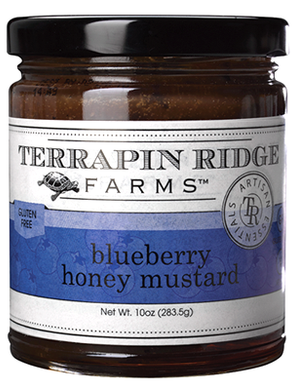 Blueberry Honey Mustard