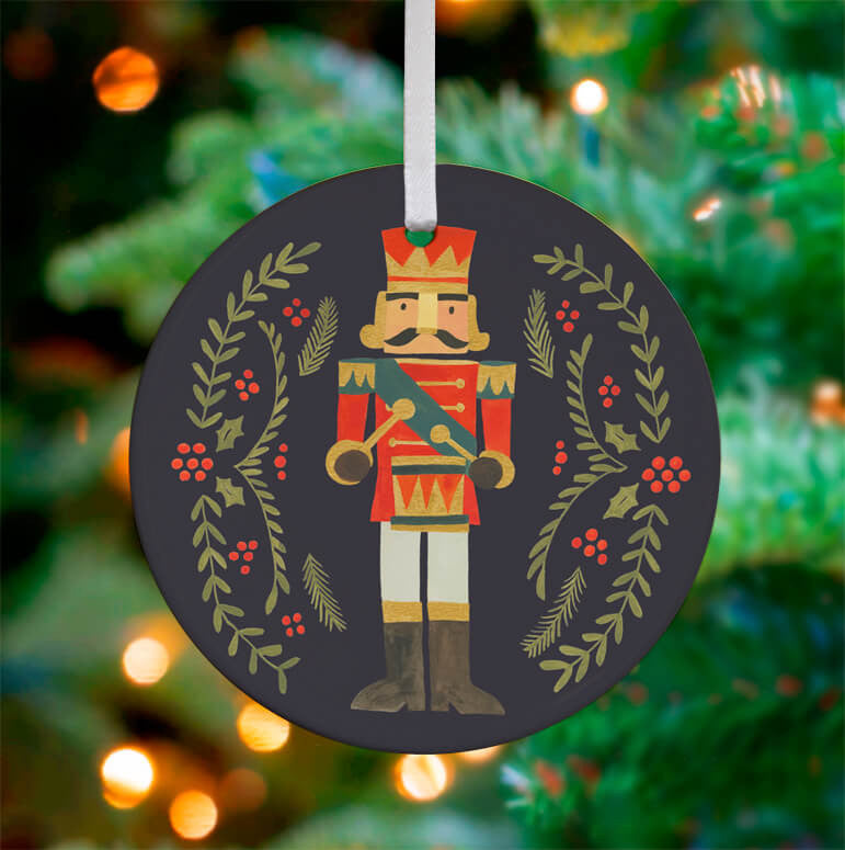 Nutcracker- Ornament