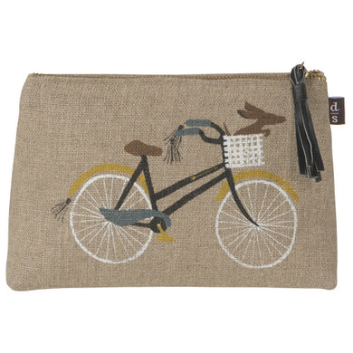 Bicicletta Cosmetic Bag