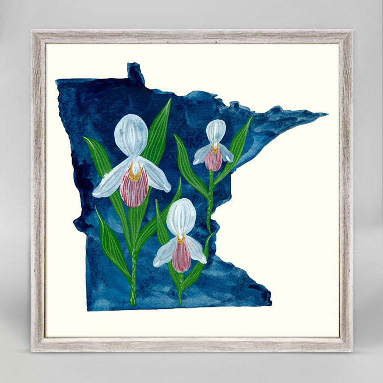 Minnesota State Flower
