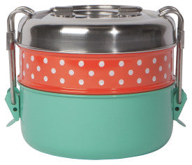 Tiffin Stacking Food Containers