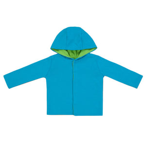 Organic Cotton Reversible Hoodies