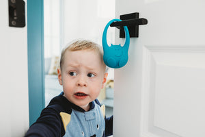 toddler motion sensor
