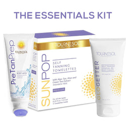 Tournesol Essentials Kit *Limited Time*
