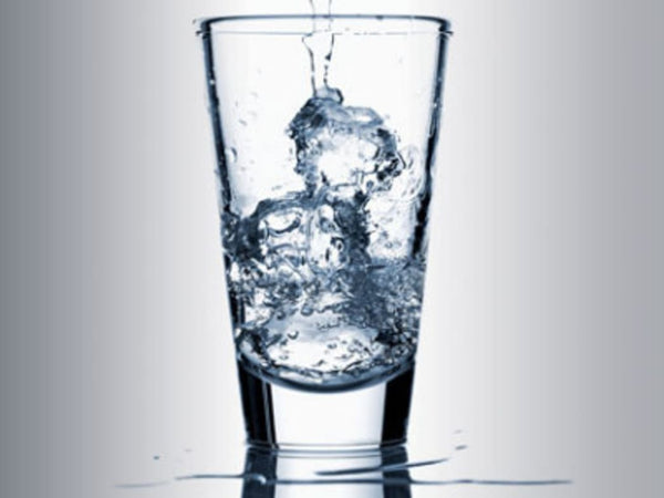 Ladies, Are You Drinking Enough Water?