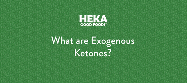 Curious about Exogenous Ketones? Here's Your Guide