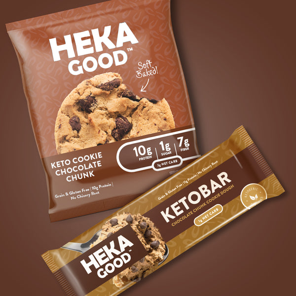 Cookie Dough Lovers Bundle
