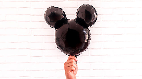 Globos mini Mickey