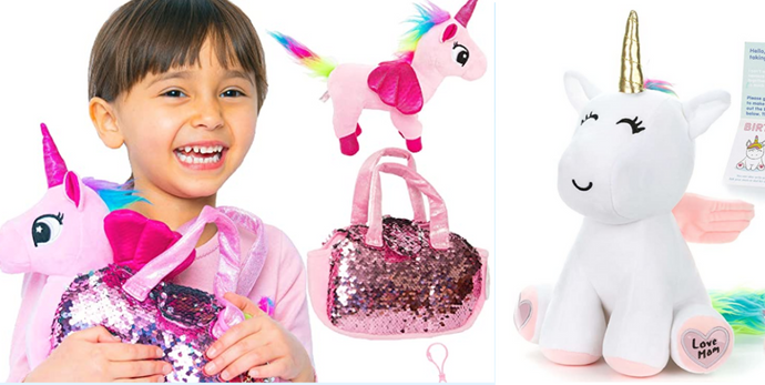 Top 10 Best Gifts for Unicorn Lovers