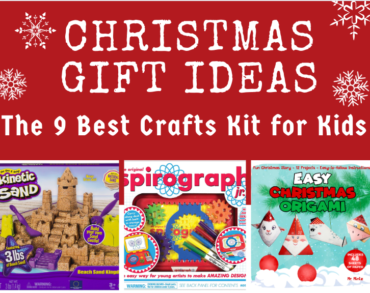 This is Fun Gifts for That Your Kids Will Love