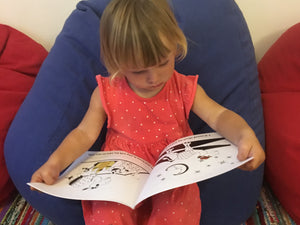 The Best Kids Activity Book for Panda Lovers