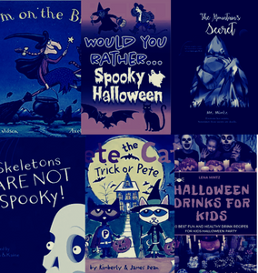 The Best Children's Halloween Books
