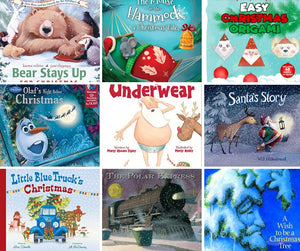 10 The best Christmas books to read on Kindle Unlimited