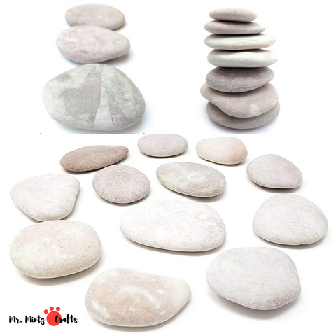 Get the rock painting supplies you need to get started! From which paints we recommend to the best sealers, you'll find exactly what you need as a beginner.