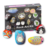 Rock Painting Kit for Kids