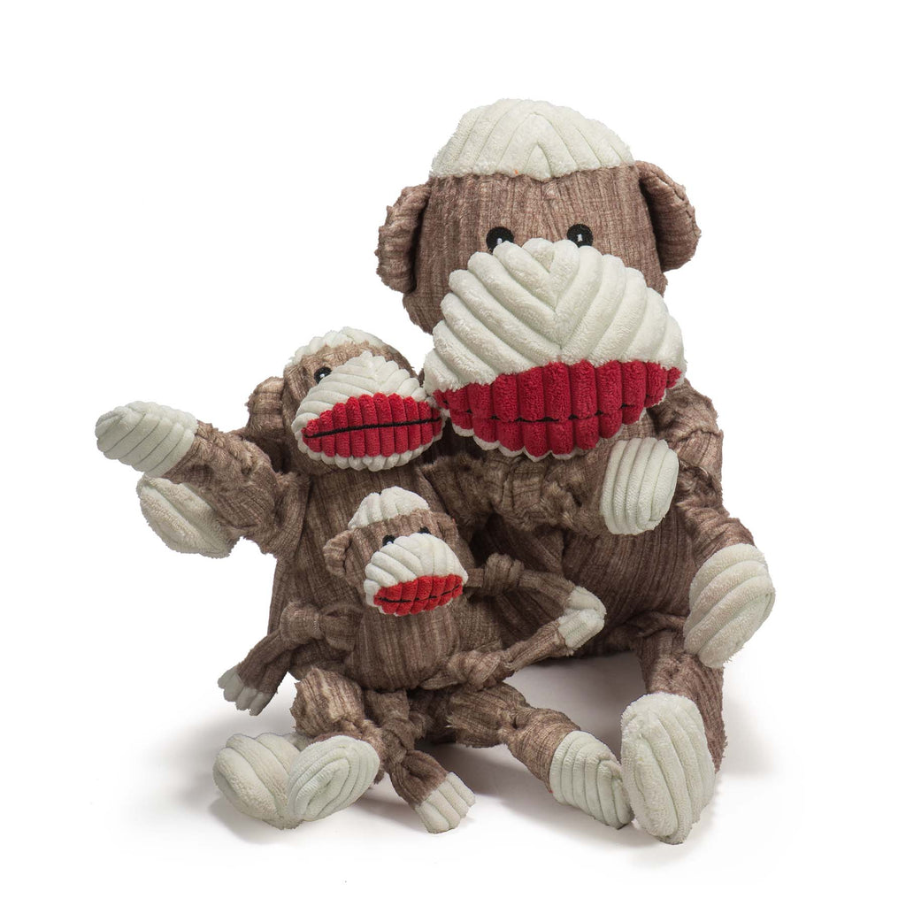 Original Sock Monkey Knottie™
