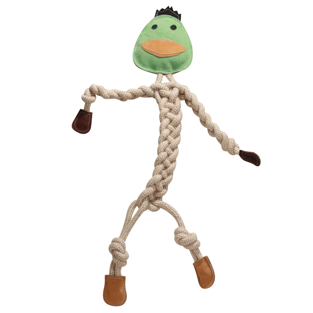 Rope Knottie™ Duck