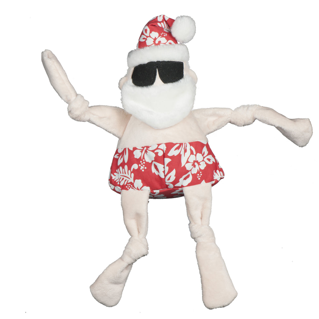 Beach Bum Santa Knottie™
