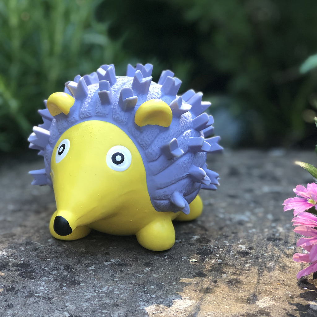 Ruff-Tex® Violet the Hedgehog