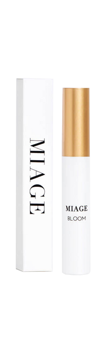 BLOOM <br />LA MILPA LIP TREATMENT  <br /> <i>A HEALING NECTAR FOR YOUR LIPS</i>