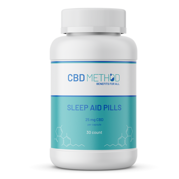 Sleep Aid Pills