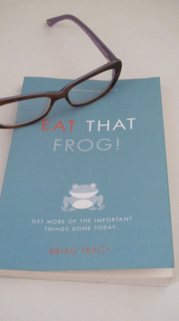 Eat That Frog - Book Review