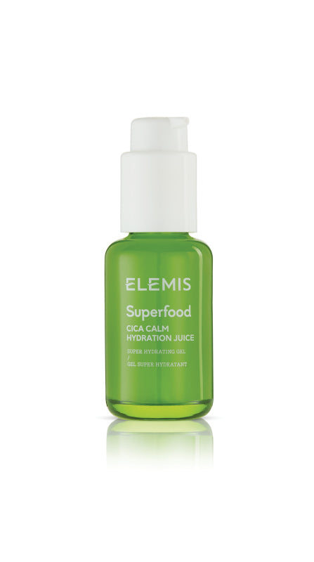 ELEMIS | Superfood CICA Calm hydration Juice | Katies Beauty Kitchen
