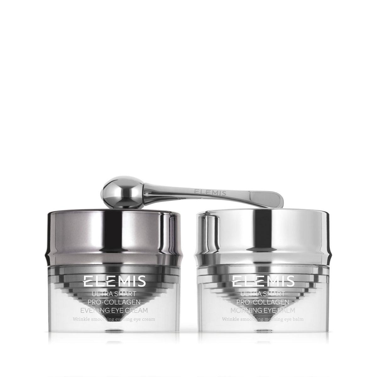 ELEMIS | ULTRA SMART Pro-Collagen Eye Treatment Duo | Katies Beauty Kitchen