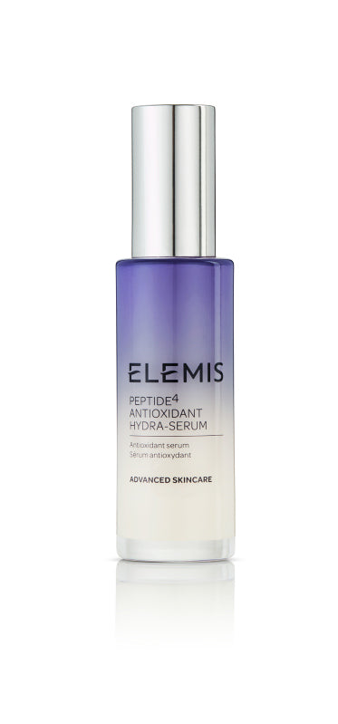 ELEMIS | Peptide4 Antioxidant Hydra Serum | Katies Beauty Kitchen