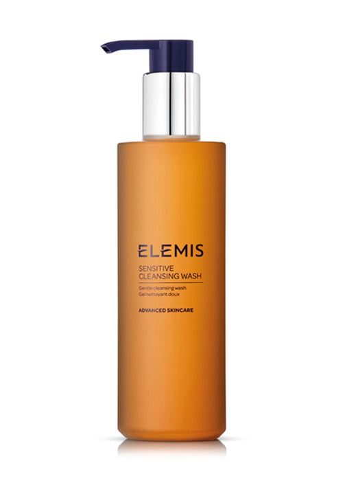 ELEMIS | Sensitive Cleansing Wash | Katies Beauty Kitchen