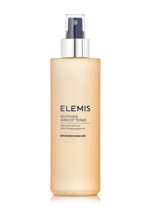 ELEMIS | Soothing Apricot Toner | Katies Beauty Kitchen