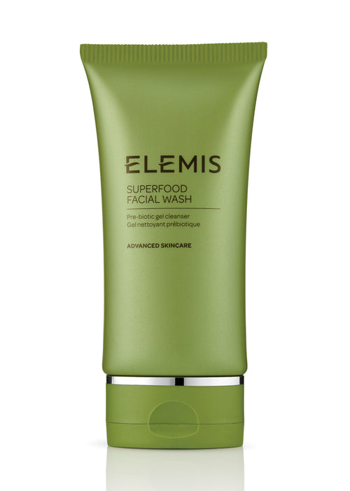 ELEMIS | Superfood Facial Wash | Katies Beauty Kitchen