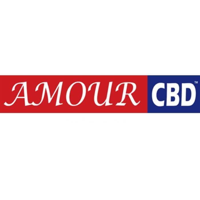 Amour CBD Organic Hemp Oil