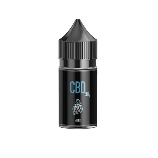 Keep It 100 CBD Blue Slushie CBD Vape Juice