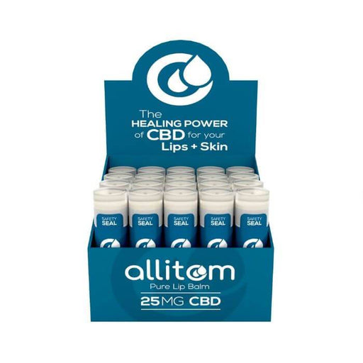 Allitom CBD Lip Balm