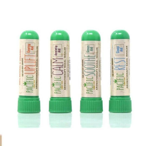Pacific CBD Co. CBD Nasal Inhaler